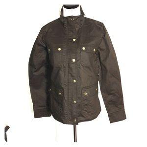 NWT J. Crew Downtown Field Jacket Size Small